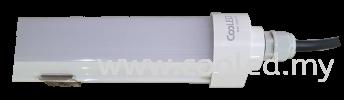 lumiWP 20W LED Weatherproof  WEATHERPROOF BATTEN