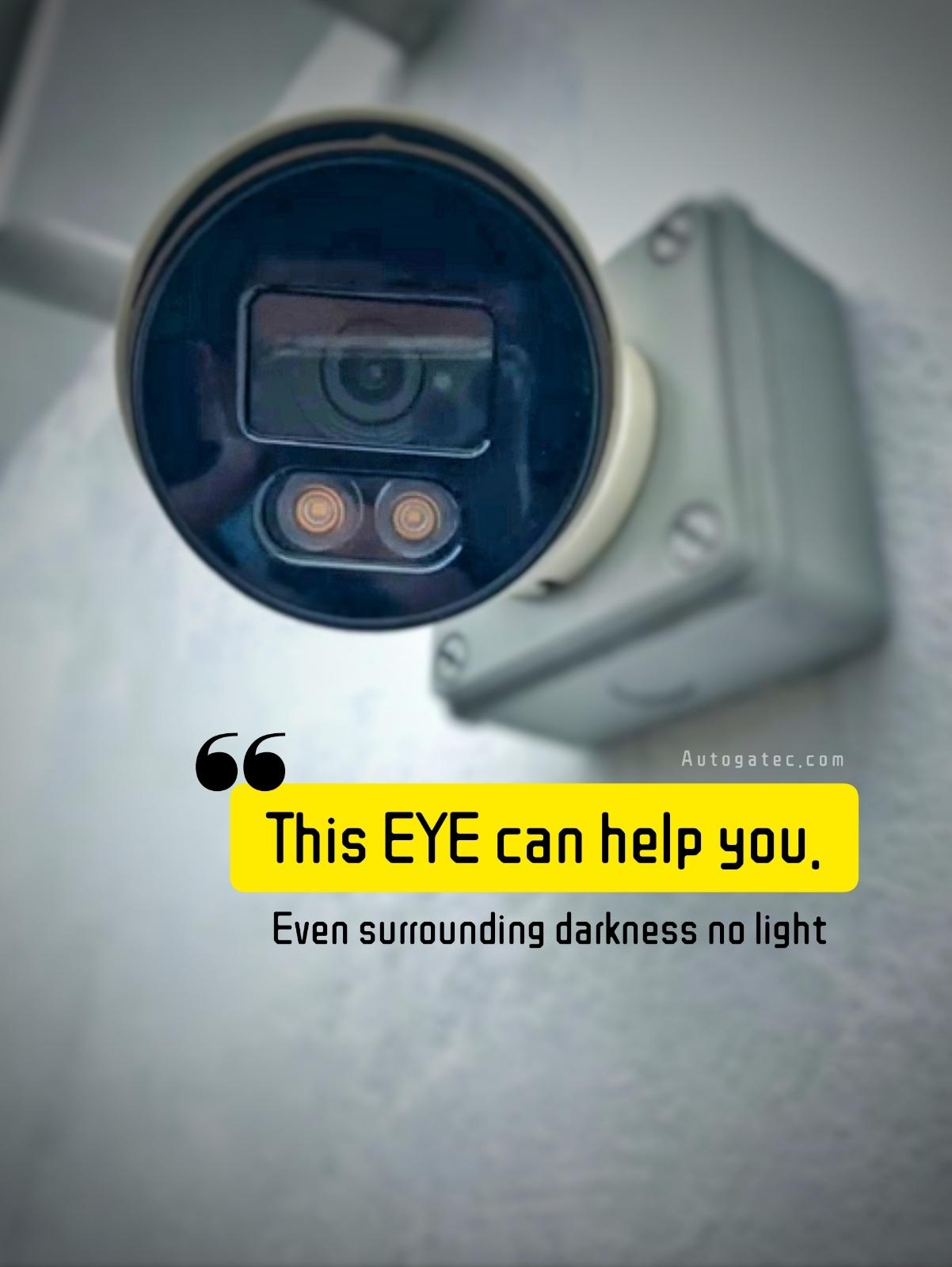 Benefits of install CCTV