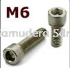 SCREW CAP SOCKET HEAD M6X20 BOSCH 2910 372 201-000 Engine / Generator / Pump