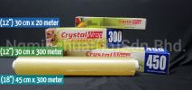 Crystal Wrap ( Catering Film / Food Wrap ) Others