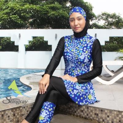 Muslimah Swim Suit MUS898