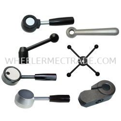 Clamping Levers