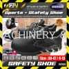 WORKER W889 Safety Shoes Sport Shoes Wear-Resistant Anti-Smashing Anti-Puncture Work Sneakers Protec Safety Products