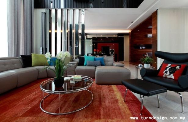 Finished Interior & Renovation Refer Kuala Lumpur & Selangor - LAGENDA