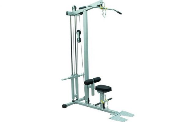 IFLATM LAT MACHINE