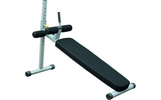 Adjustable Abdominal Bench IFAAB