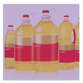 Daily Chemicals & Oil Bottling Liquid