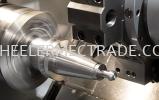 Turning CNC Service Fabrication Service