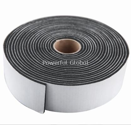 NBR Insulation Foam Tape