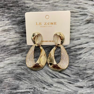 14K DESIGNER EARRINGS��2nd 20%��