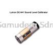 LUTRON SC-941 SOUND CALIBRATOR TEST EQUIPMENT