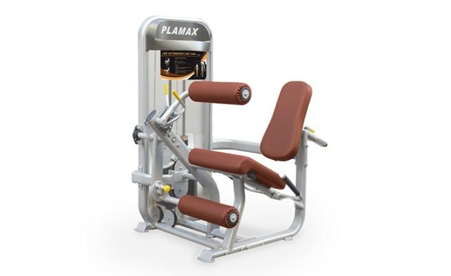 LEG EXTENSION/LEG CURL PL9019