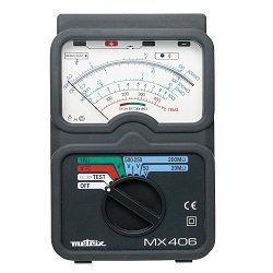 Up to 1,000 V - MX 406B