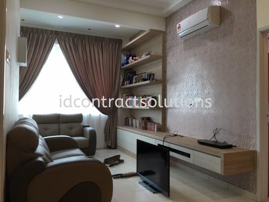 Interior & Renovation Reference Malacca - Taman Merdeka Melaka
