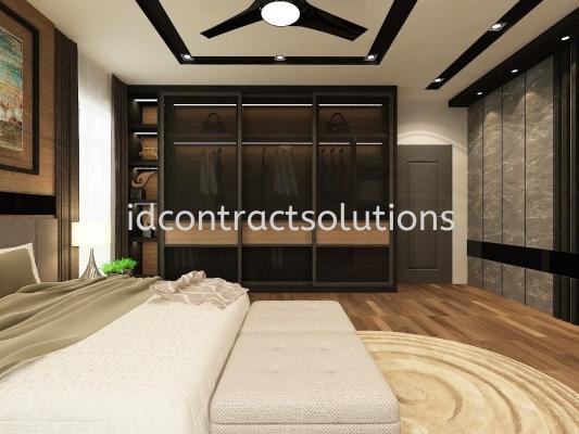 Interior & Renovation Reference Malacca - Taman Bukit Baru
