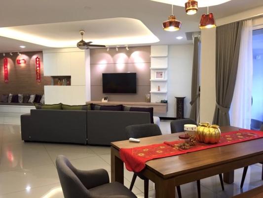 Interior & Renovation Reference Kuala Lumpur & Selangor -  BUKIT UTAMA DAMANSARA