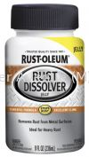 Rust Oleum - Rust Dissolver Jelly Precision Cleaning Chemicals Chemicals