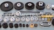 Timing Belt & Pulley Timing Belt & Pulley Power Transmission
