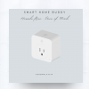 Smart Plug Smart Plug Smart Wall Switch Series