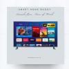 "Smart Mi TV 4S 43"" Smart TV Series"