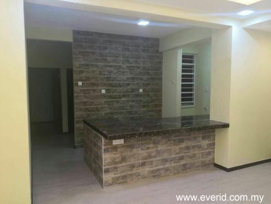 Finished Interior & Renovation Refer In Port Dickson - PD Perdana