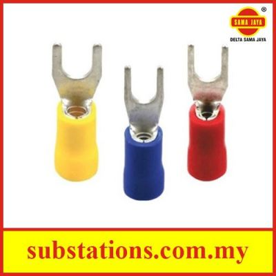 Insulated Spade Terminals