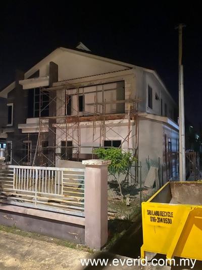 Great Extension Kitchen Works & Design In Negeri Sembilan - Nusari Aman Sendayan