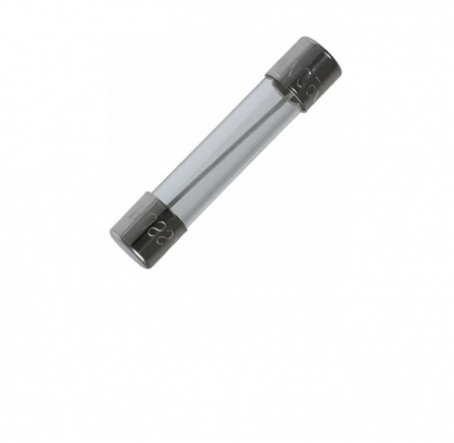 SUN FUSE - GLASS FAST BLOW 6G-3A 250V