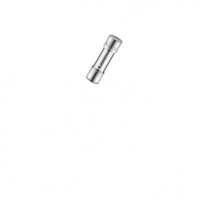 SUN 5G-6A 250VGLASS QUICK ACTING FUSE