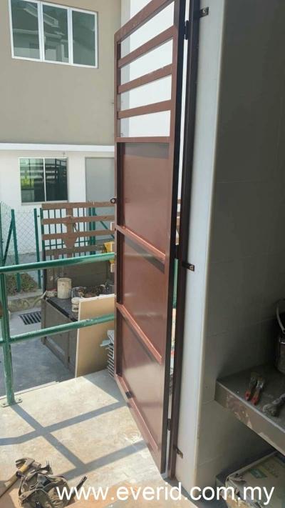 Great Extension Kitchen Works & Design In Negeri Sembilan - Rimbun Harmoni