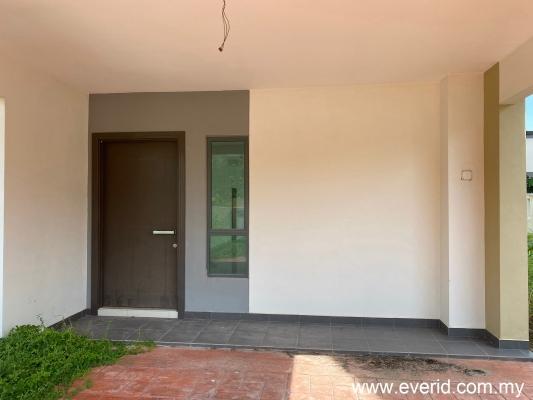 Extension Kitchen Works & Design In Seremban 2 - Saujana Sutera