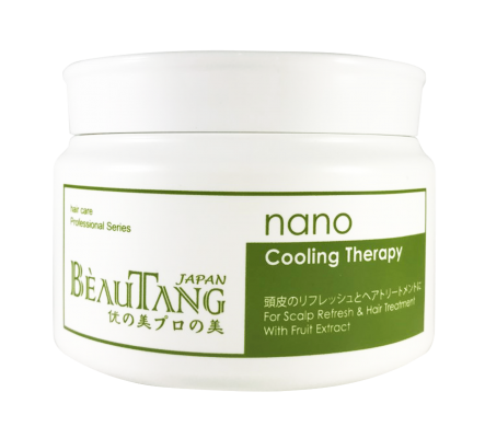 Nano Cooling Therapy