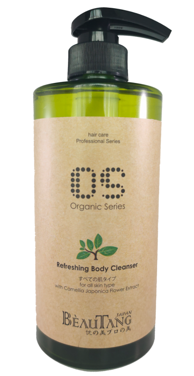 OS Refreshing Body Cleanser