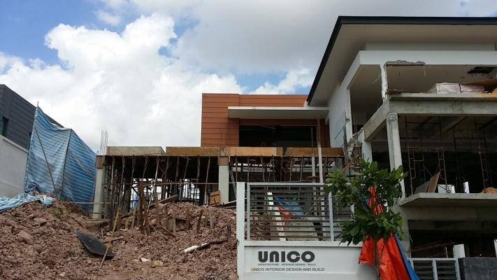 Interior & Renovation Refer Johor Bahru - HOLIZON
