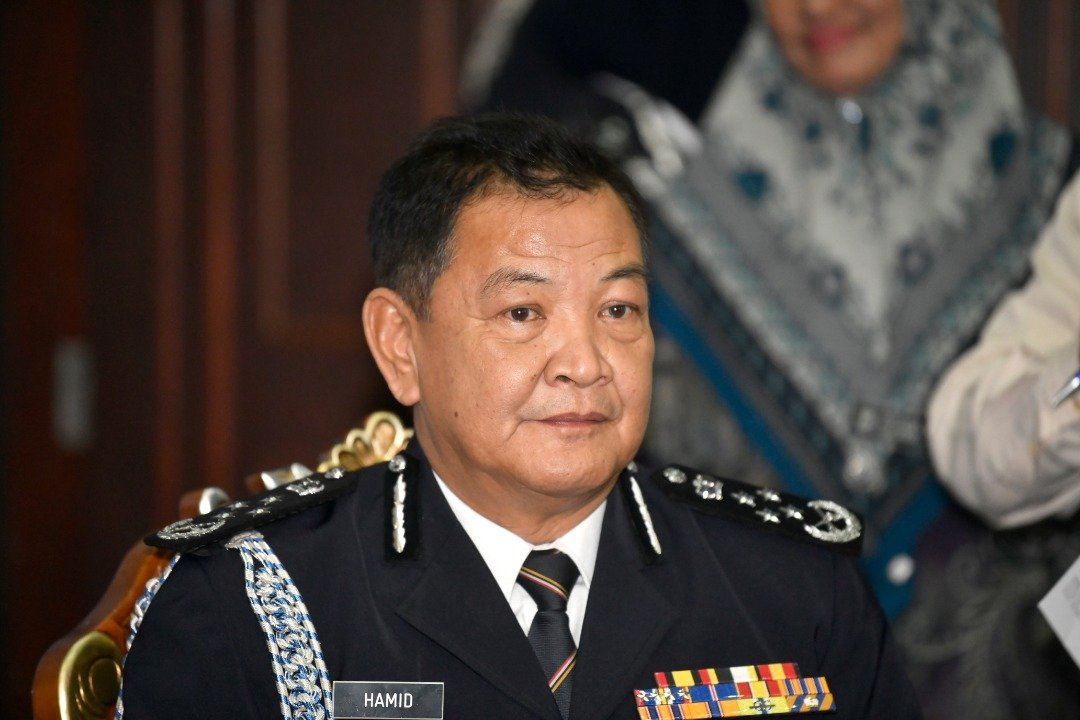 MCO: Leave for cops nationwide frozen - IGP