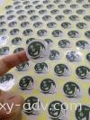 Kang He Health Food Label Sticker Label