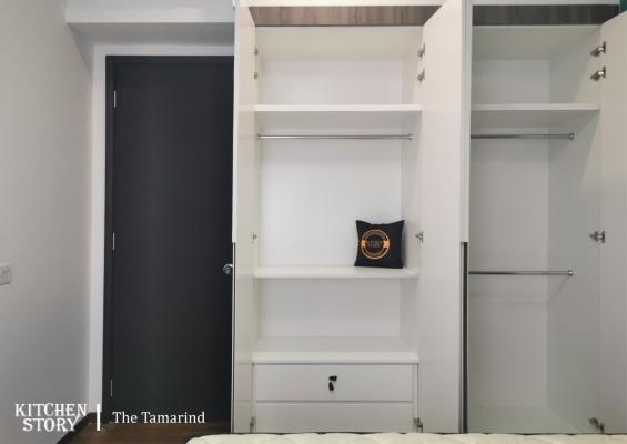 Penang The Tamarind Residential Interior Design Renovation