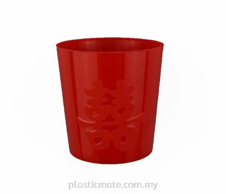 Wedding Tea Cermony Luxury Cup