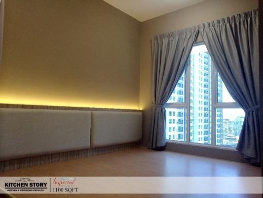 Penang Imperial Residences Interior Design Renovation Ideas