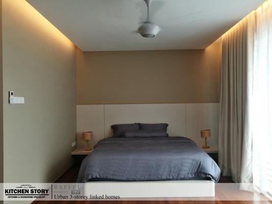 Penang Raffles Residence 199 Bukit Gambier Interior Design Renovation Ideas