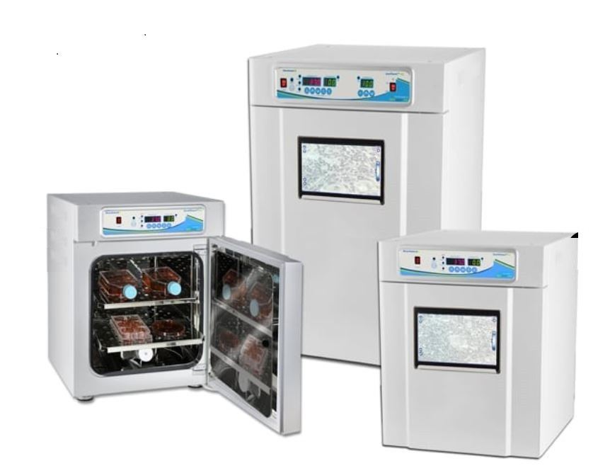 SURETHERM™ CO₂ INCUBATOR SERIES WITH INCUVIEW™ LCI