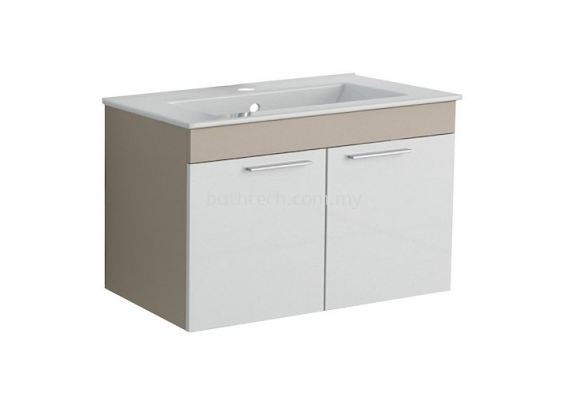 Treviso 700 Basin And Furniture Set