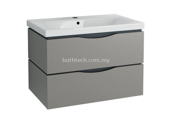 Vicenza 800 Basin And Furniture Set