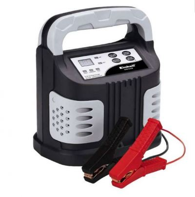 EINHELL BATTERY CHARGER, MODEL: BC12D-SE