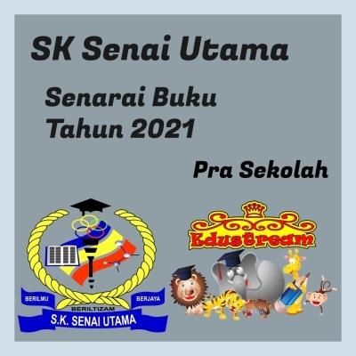 SK Senai Utama Prasekolah