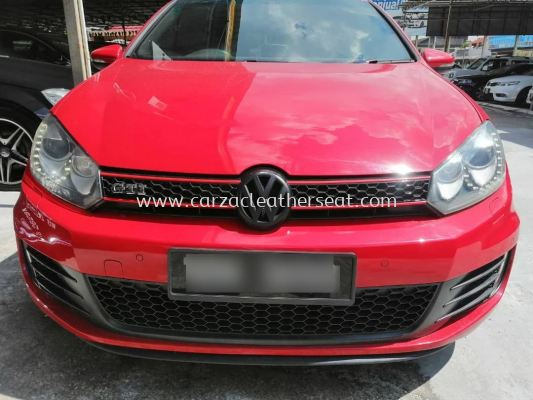 VOLKSWAGEN GOLF TUKAR DOOR HANDLE