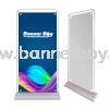 Door Bunting Stand Door Stand Display Solutions