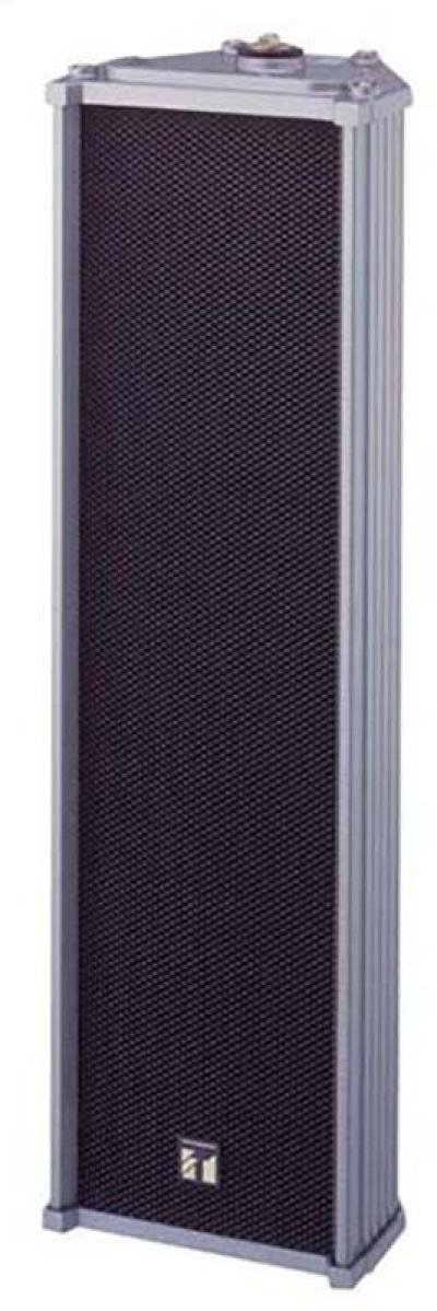 TZ-205. TOA Metal-case column speaker. #AIASIA Connect