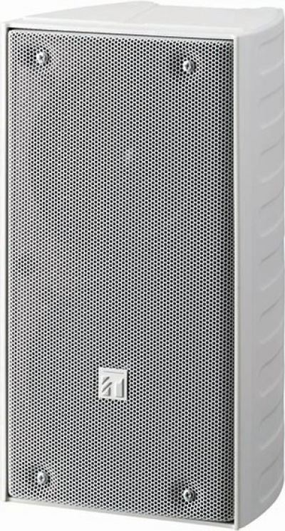 TZ-206W. TOA Column Speaker System. #AIASIA Connect
