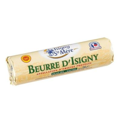ISIGNY SALTED BUTTER 250GM